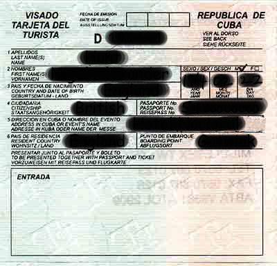 visaturistica