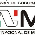 INM. Estancia en México. Pago de derechos Migratorios 2015