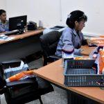 Ubicación de las Oficinas de la Dirección de Identificación, Inmigración y Extranjería de Cuba