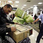 Aduana de Cuba. Encomiendas y sus riesgos para los pasajeros