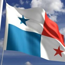 Panamá-bandera