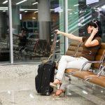 Comunicaciones en México. Uso del teléfono celular en el extranjero