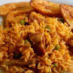 Arroz con carne a la camagüeyana