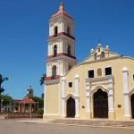 Iglesia Parroquial San Juan Bautista. Remedios