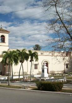 Nuestra Señora de las Nieves en Mantua