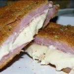 Filete (bistec) Uruguayo