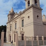La Iglesia Católica San Pedro Apóstol de Versalles. Matanzas