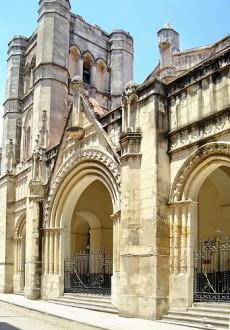 Iglesia de la Caridad C. Habana