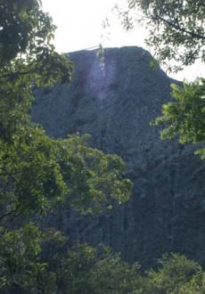 Gran  Piedra