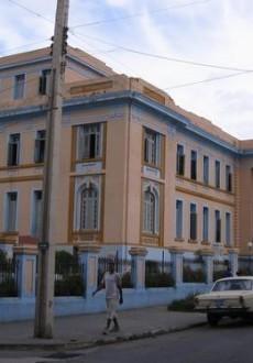 Instituto-Matanzas
