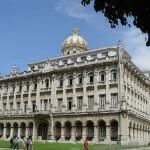 Palacio Presidencial. Museo de la Revolución