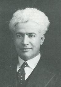 Manuel Ma. Ponce
