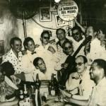 Agustín Lara en La Habana