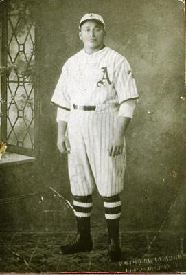 Agustín Verde