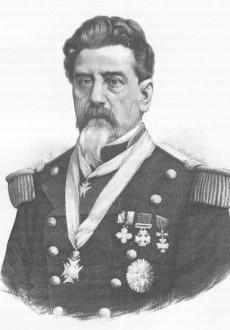Pedro Ampudia