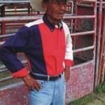 "El ""Indio Azteca"", padre del Rodeo holguinero"