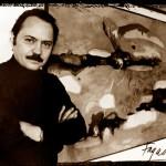 Fayad Jamis Bernal entre fuegos y pasiones