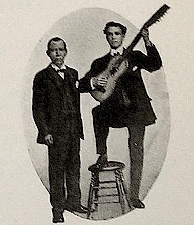 Abrego y Picazo