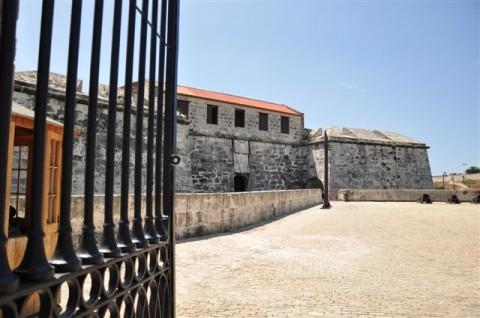 Castillo La Fuerza