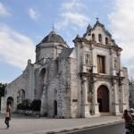 Rastros de viejas rutas entre Cuba y México