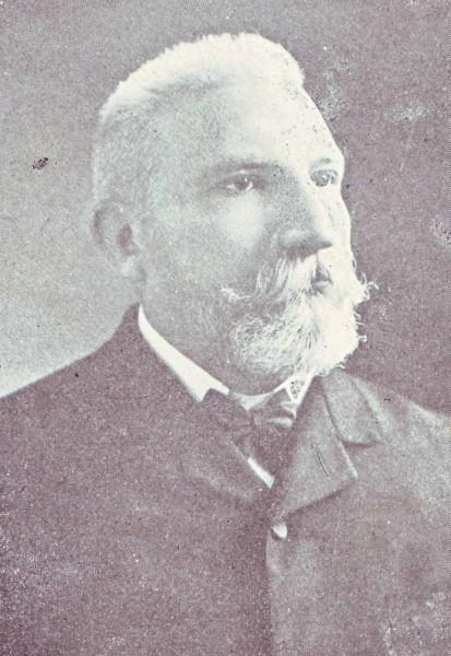 Juan Santos Fernandez (1847-1922)