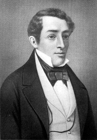 José María Heredia