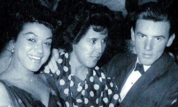 Moraima Secada, Ela O'Farrill y Meme Solís,