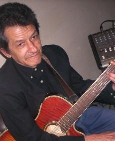 Guido Alfonso Medina Rivera