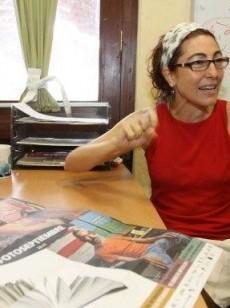 Mina Bárcenas