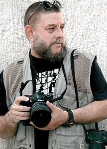 Rolando Córdoba