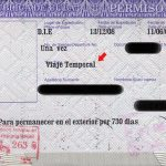 Permisos de Viaje Temporal (PVT)