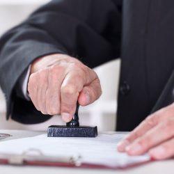 Legalizacion de documentos