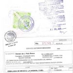 Cuba: Costos de trámites jurídicos y migratorios para extranjeros y cubanos residentes en el exterior