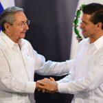 Acuerdo Migratorio de Cuba y México
