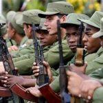 Cuba. Baja o permiso del Servicio Militar Activo de Cuba para viajar al exterior
