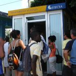 Comunicaciones en Cuba. Conexión a Internet.