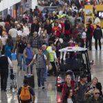 Ingreso a México. Aeropuerto de México
