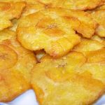 Tostones (chatinos o patacones)