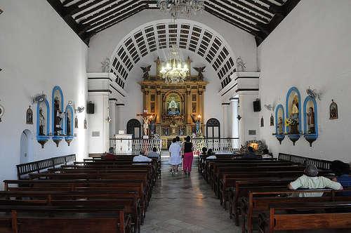 Ermita de la Virgen de Regla