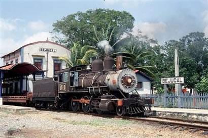 Estación de Trenes de Bejucal