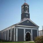 Parroquia San Juan Bautista, de San Juan y Martínez