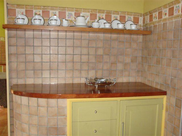 La casa de las tejas verdes rincon de cuba for Disenos de cocinas en cuba