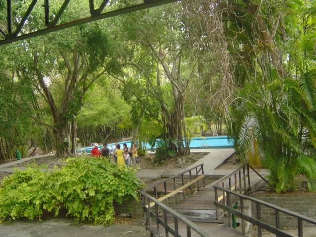 Jardines piscina rincon de cuba for Casa mansion los jardines havana