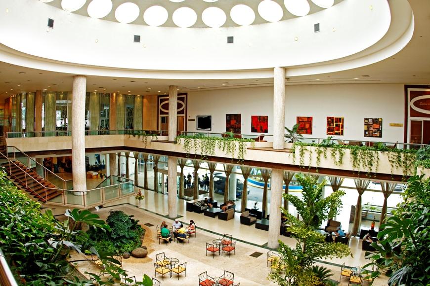 Hotel Habana Libre   Rincon de Cuba