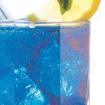 Mula Azul