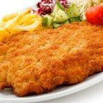 Filete de pescado Canciller