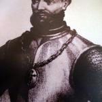 1517. Francisco Hernández de Córdoba