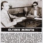 Historia de Radio Reloj