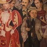 Martí y su inclusión en la obra pictórica de Diego Rivera