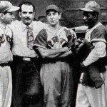 La Guerra del béisbol